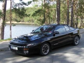 Toyota ST185 , 1990