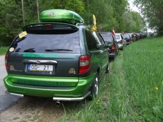 Chrysler Vardīte , 2002