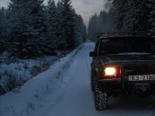 Jeep Cherokee XJ, 1994
