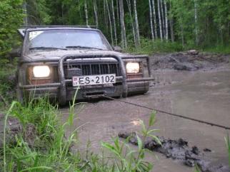 Jeep XJ , 1994