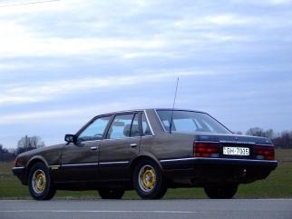 Nissan C31 , 1984