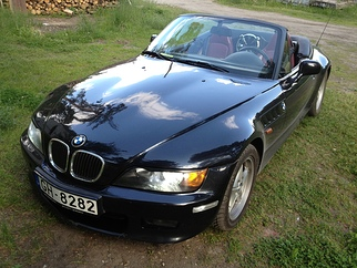 BMW  , 1997