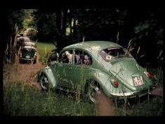 VW Kafer salātiņš, 1967