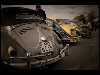 VW wicked , 1956