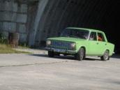 VAZ 2101 Pirmītis, 1980