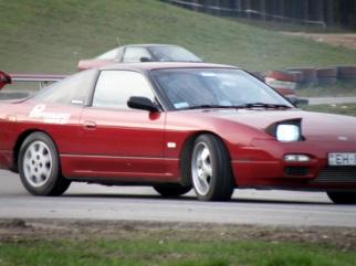 Nissan performanceparts , 1991