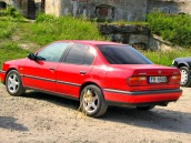 Nissan Primera , 1993