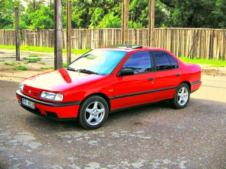 Nissan  , 1993