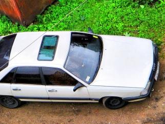 Audi  , 1985
