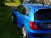 Honda Civic , 2003