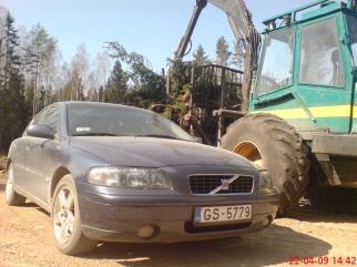 Volvo D5 , 2004