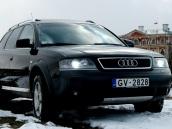 Audi A6 Allroad , 2003