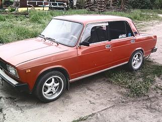 VAZ  , 1981