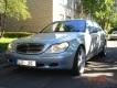 Mercedes-Benz S 400 , 2002