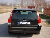 Volvo V70 D5, 2005