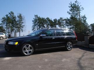 Volvo D5 , 2005