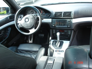 BMW M , 2002