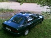 Mitsubishi Galant , 1996