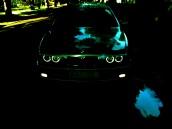 BMW 525 , 1996