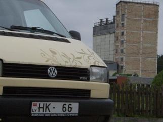 VW  , 1997