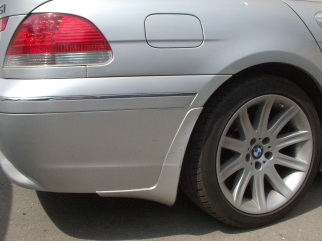 BMW  , 2003