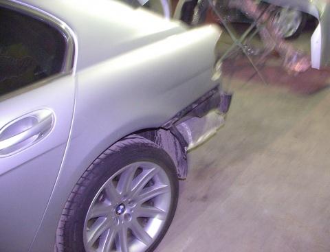 BMW , Stupica