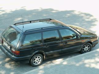 VW variant 1.9 TD , 1992