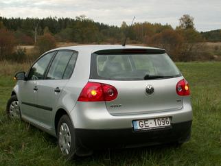 VW 5 TDI , 2006