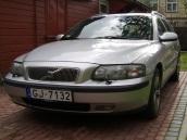 Volvo V70 D5, 2002