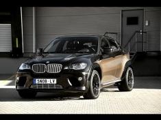 BMW X6 Falcon SNOBBY edition, 2009
