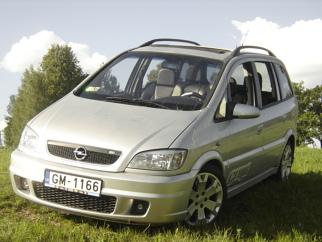 Opel OPC A , 2002