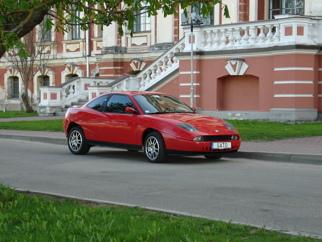 Fiat 16V TURBO , 1995