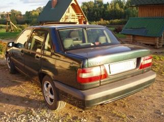 Volvo  , 1996