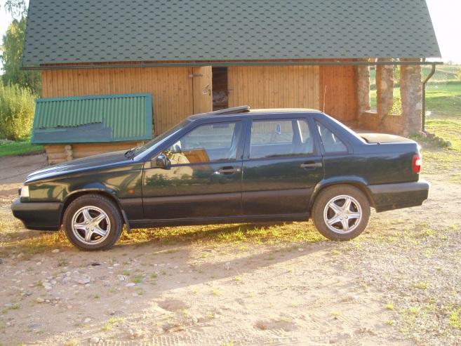 Volvo 850 , 1996