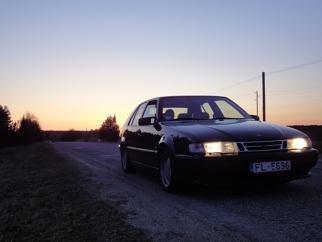 SAAB Aero , 1995