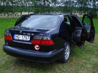 SAAB 2.0 SE , 1998