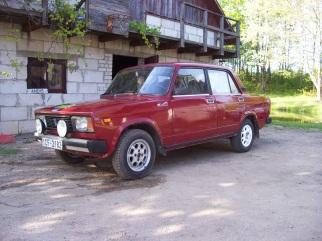 VAZ 2105 , 1995