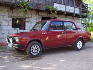 VAZ  , 1995
