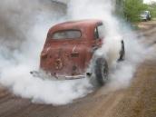 AZLK 401 , 1952