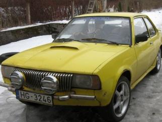 Opel Asaciņa , 1981