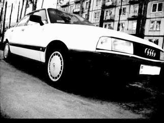 Audi Sniedziņš , 1986