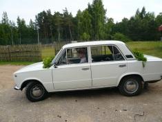 VAZ 2101 1, 1975
