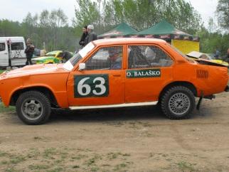 Opel B , 1980