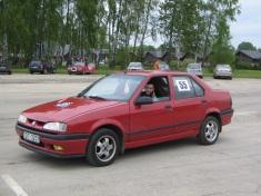 Renault R 19 , 1995