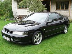 Honda Accord 2.2ies, 1997
