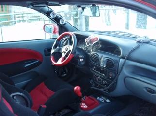 Renault Coach , 1997