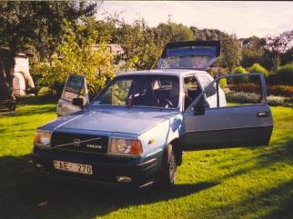 Volvo GL , 1980