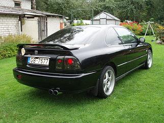 Honda 2.2ies , 1997