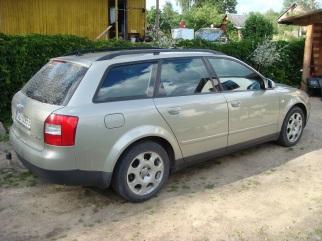 Audi AVANT , 2003