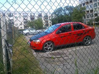 Chevrolet  , 2004